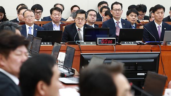 기재위, 아이코스 세율인상 반영해 세입예산 957억원 증액