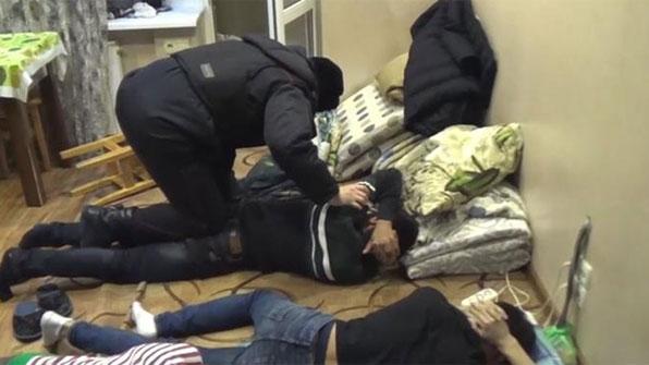 """러 당국 """"모스크바 지역서 이슬람 극단주의 조직원 69명 검거"""""""