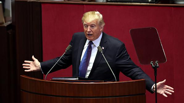 '트럼프 핵무기 사용권한 제한해야'…상원 외교위 청문회 개최