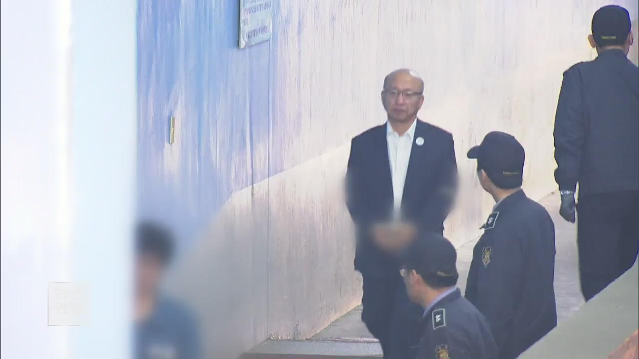 법원, 삼성 합병 靑 개입 인정…정유라 부정 입학도 실형