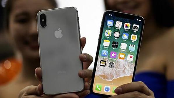 애플, 2019년 출시 아이폰에 후면 3D 인식 센서 장착