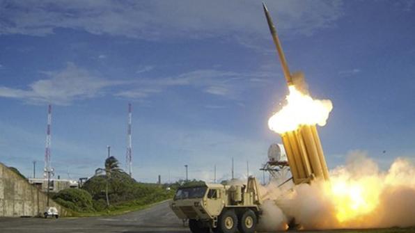 美하원 780조 원 규모 국방예산안 통과…'北미사일 방어력 강화'