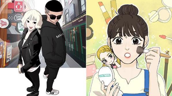 쇼박스, 웹툰으로 드라마시장 진출