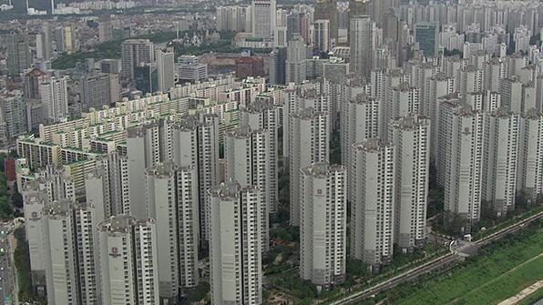 세종시 아파트값 3.3㎡당 1천만 원 돌파…7년새 2.2배로