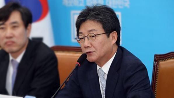 """유승민 """"국민의당과 선거연대·통합은 아직 갈 길 멀어"""""""