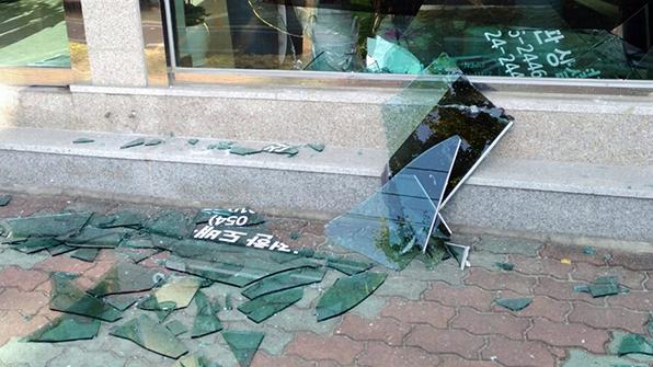 앞으로 규모 5.0 이상 지진 때 TV에서 경보음 울린다