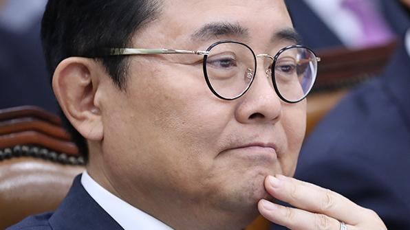 """검찰, """"전병헌 수석에 대한 직접 조사 불가피하다"""""""