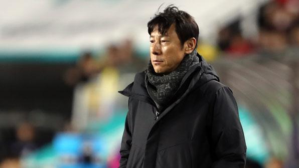 신태용 감독, 동아시안컵 앞두고 대표팀 27일 '조기소집' 요청