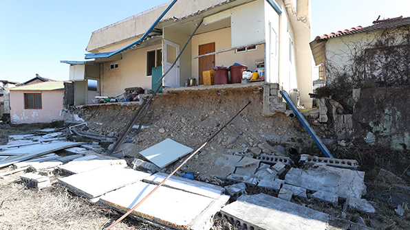 KBS, 20일 포항 지진 피해주민 돕기 특별 생방송