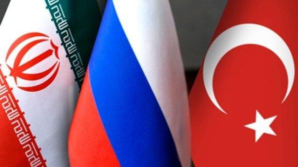 '美 통제 밖' 러·이란·터키, 시리아사태 3자 정상회담