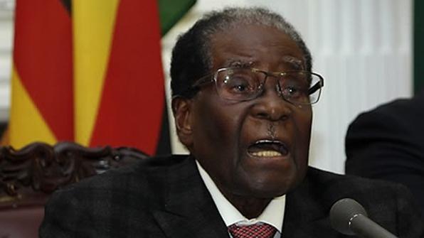 짐바브웨 무가베 탄핵절차 개시…37년 장기집권 끝나간다