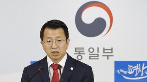 """통일부, 북한군 정전협정 위반에 """"법 절차 따라 조치"""""""