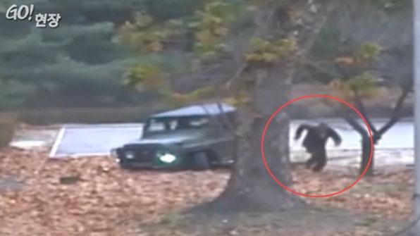 [고현장] JSA 귀순병사 '영화 같은 탈출' CCTV에 담긴 진실은?