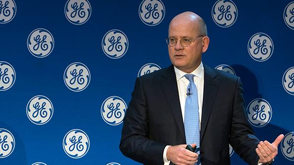 '구조조정' GE, 전력부문 일자리 만2천개 줄인다