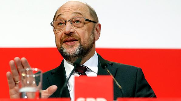 독일 대연정 협상 성사…사민, 소수정부등 가능성 열어놔
