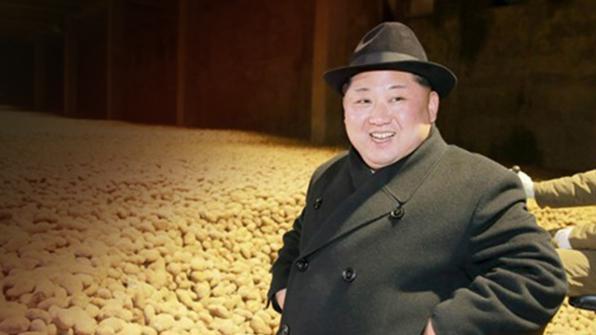 """""""FAO, 北 식량 부족국 재지정…45만9천t 부족"""""""
