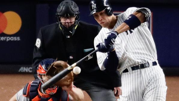 """美 언론 """"에런 저지, 올해 상품가치 1천588억원…MLB 1위"""""""