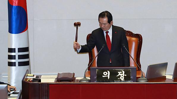 '변호사의 세무사 자격 자동취득 폐지' 법안 국회 통과