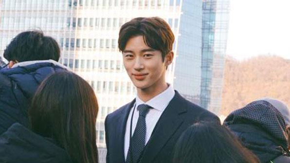 변우석, tvN드라마 '모두의 연애' 캐스팅