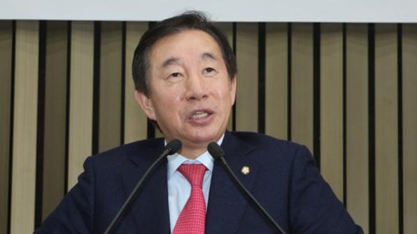 """자유한국당 """"민주당의 5.18 특별법 책임 전가는 추악한 뒷북"""""""