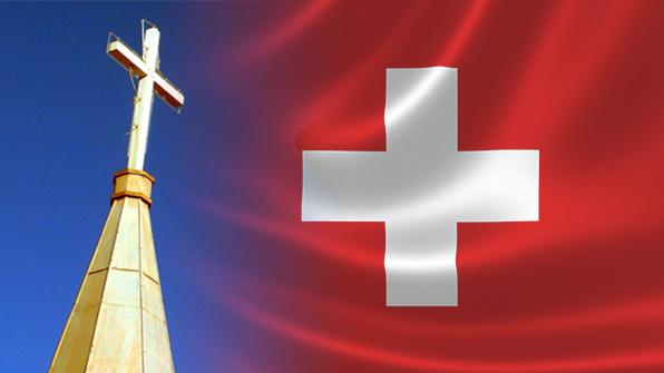 """교회 종소리 시끄럽다 소송에 스위스 법원 """"지역 문화·전통"""""""