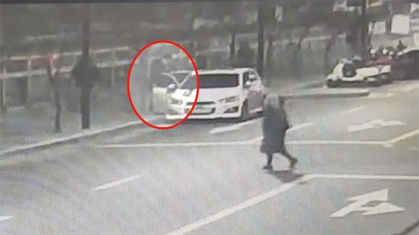 """[고현장] """"같이 죽자"""" 납치된 여성…'5시간 만에' 구출 순간"""