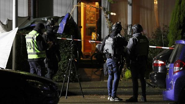 """네덜란드서 잇단 흉기공격으로 2명 숨져…""""테러연관성 확인안돼"""""""