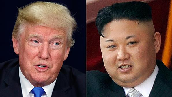 """中 전문가들 """"한반도 전쟁 가능성 지금이 최고조"""""""