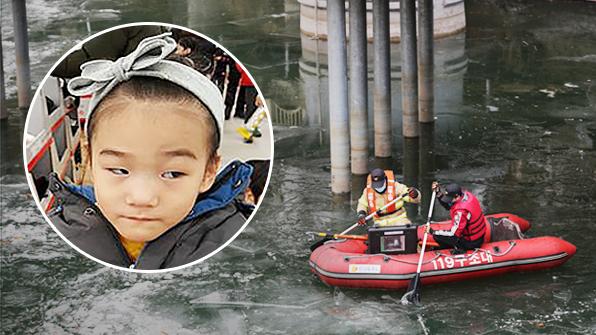 5살 고준희 양 실종 한달…누가 거짓말을 하고 있을까?