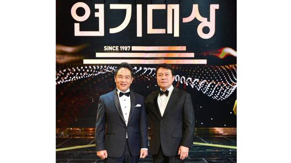 KBS연기대상, 연륜과 신예의 드라마대축제