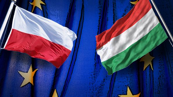 """헝가리·폴란드 """"EU에서 더 많은 발언권 달라"""""""