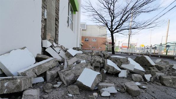 """중미 엘살바도르서 규모 5.8 지진…""""피해 보고 없어"""""""