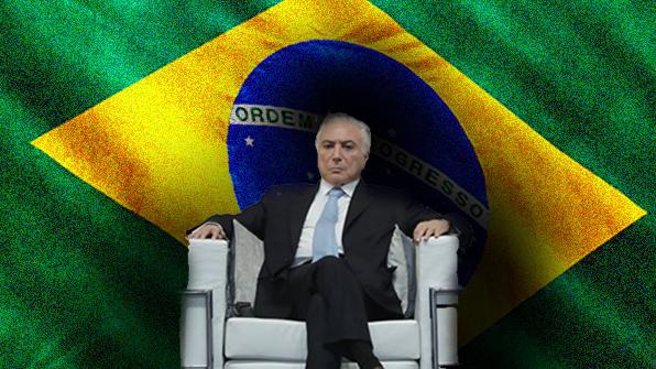 브라질 10월 선거 앞두고 각료들 잇단 사임…우파연정 흔들