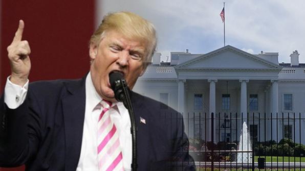 """트럼프 '핵 버튼' 트윗에 백악관 일부 """"우발적 전쟁위험 우려"""""""