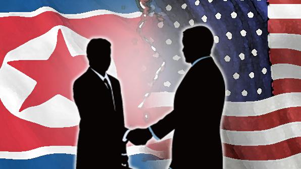 """日언론 """"지난달 미국-북한, 베이징서 극비 협의…대화조건 논의"""""""