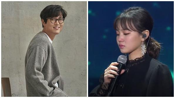 """[K스타] '컴백' 김동률, 故 종현에 """"잘 늙어가는 선배 되겠다"""" 각오"""