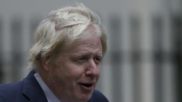 """영국 외무 """"트럼프 방문취소는 '런던시장 시위 협박 탓'"""""""