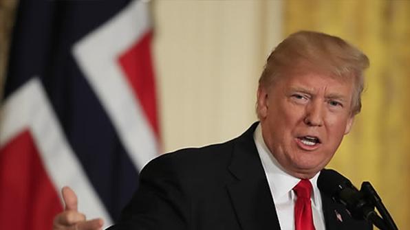 """WP """"트럼프의 자유무역 해체 시도는 달성 불가능한 일"""""""