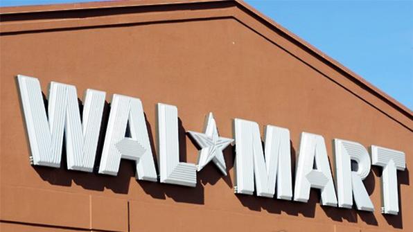 월마트, 회원제 창고형 사업 10% 축소…온라인 사업 박차