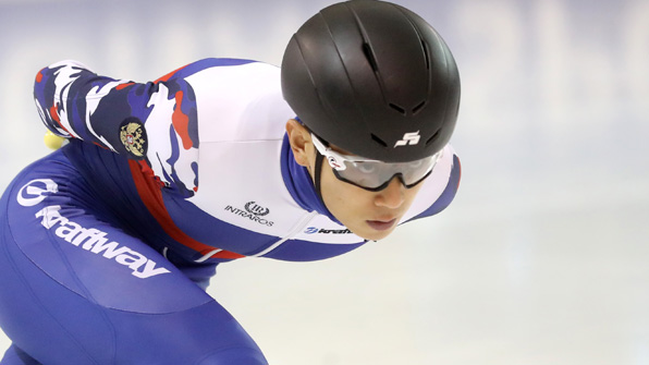 평창올림픽 '주목할 선수 10명'에 안현수·클로이 김