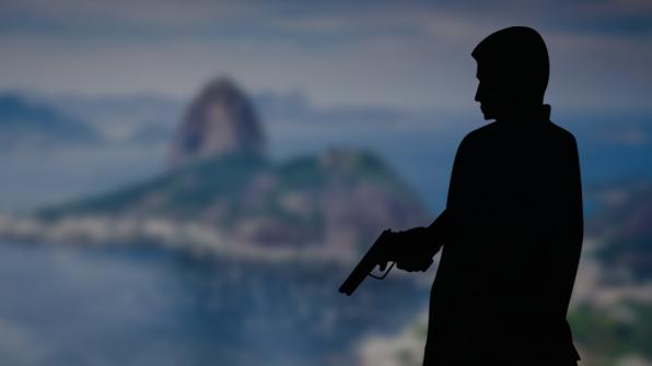 브라질서 8개월 임신부 괴한 총격으로 중상…태아도 중태