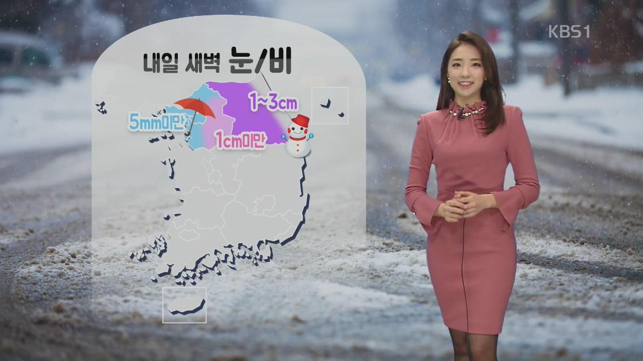 """내일 전국 미세먼지 농도↑…""""북서풍 타고 추가 유입"""""""