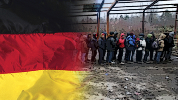 """독일 """"난민 더 올지도""""…유럽의회 조약 개혁안에 '화들짝'"""