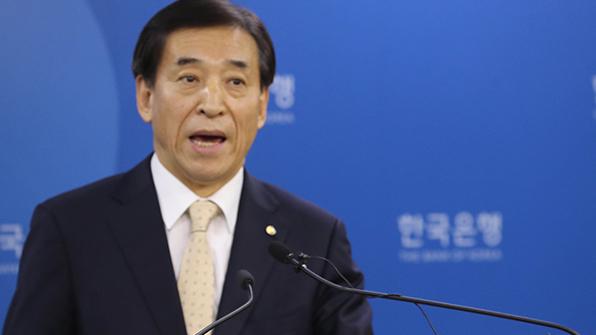 한국은행, 올해 경제성장률 3% 전망…0.1%p 상향 조정