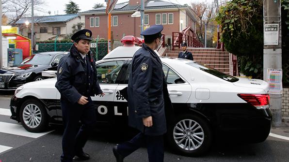일본 범죄 발생건수 감소…보이스피싱·약취유인은 증가
