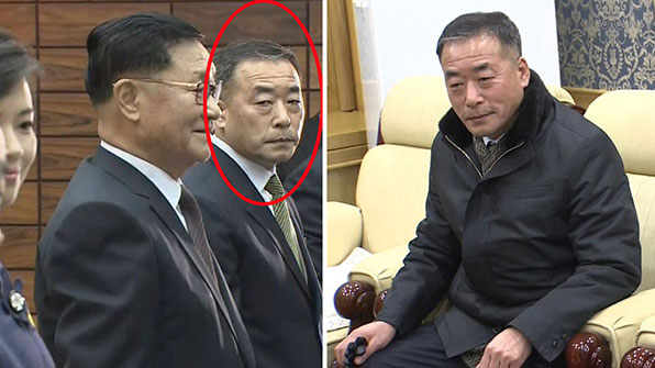 방남 北예술단 점검단에 남북실무접촉 대표 3명 포함