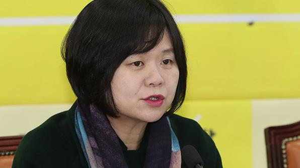 """이정미 """"지방선거 두 자릿수 지지율 목표…제1야당 될 것"""""""
