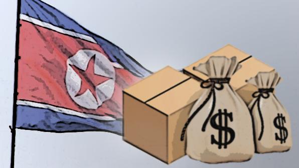 """北 """"외무성·中·국제기구, 유엔 협조물자 반입 논의"""""""