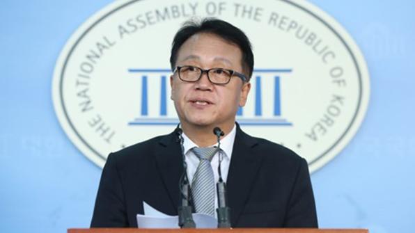 민병두, '주거혁명 10만 가구 구상' 공개…재래시장·노후학교 등 활용