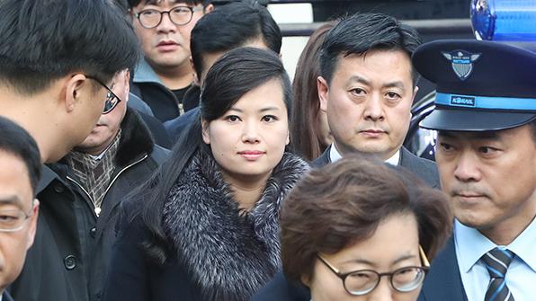 """""""北, '시설점검에 충실하고 싶다' 밝혀…인터뷰 꺼린다는 얘기 들어"""""""